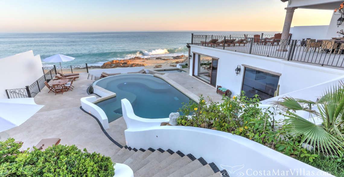 Casa La Laguna Cabo