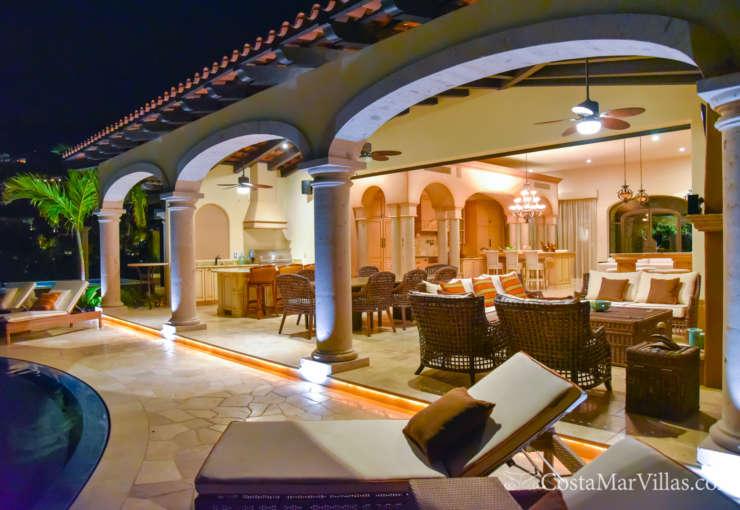Casa Bonita Cabo San Lucas