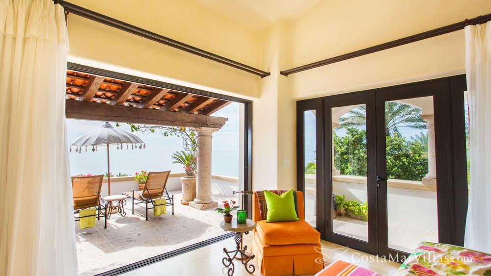 Mexican villas Casita