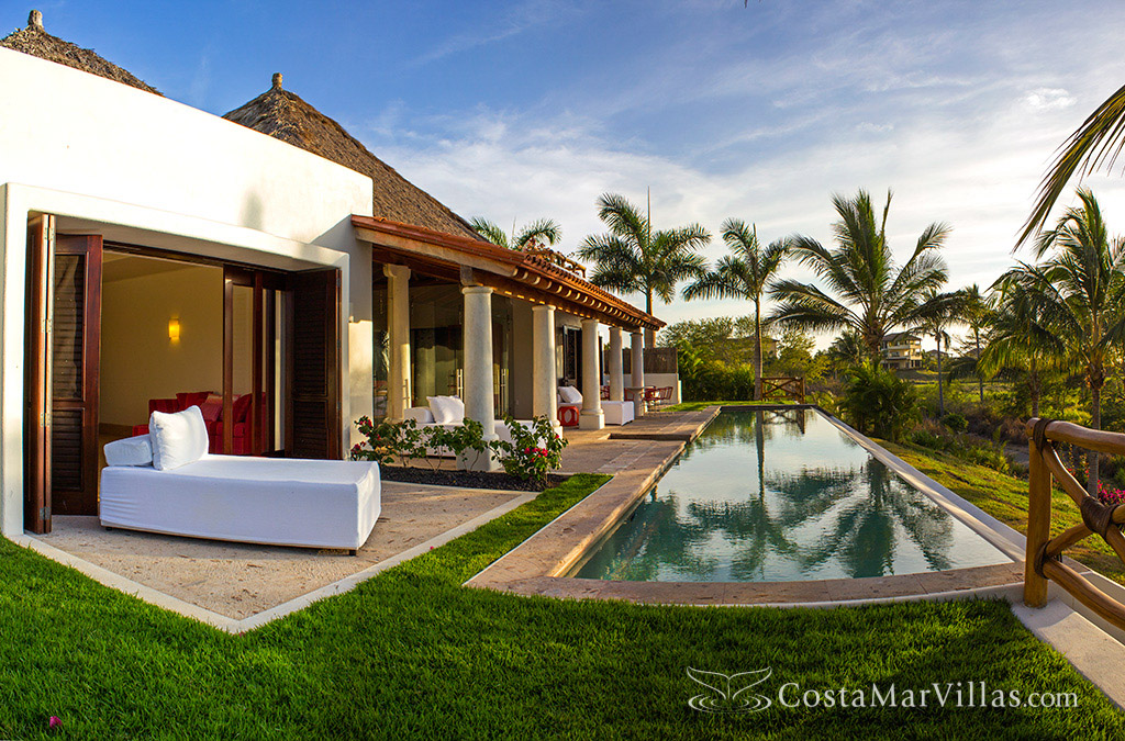 Villa Marmol