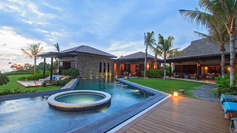 Estate Otono rental villas